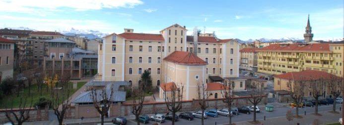 Residenza per Anziani   DIOCESI DI CUNEO